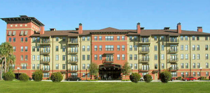 Uptown Place condos