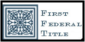 first federal title