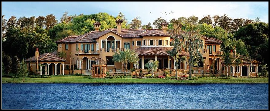 Luxury Real Estate | Orlando Luxury Homes | Vacant Land ...